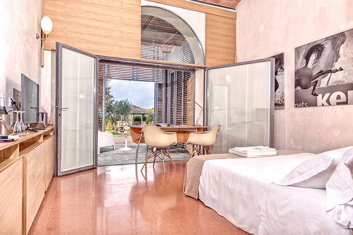 Junior Suite Limone