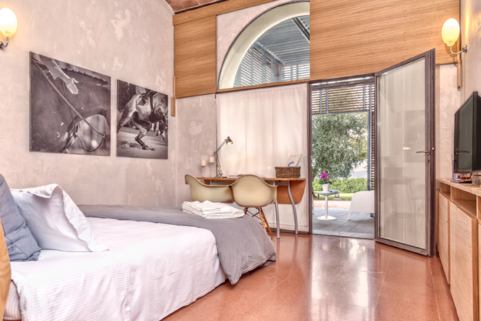 Junior Suite Prugnolo